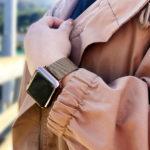 Apple Watch 外写真