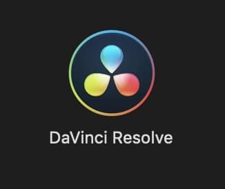 DaVinci Resolve16 icon