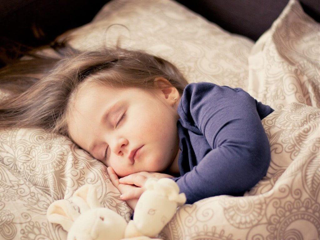 睡眠と食生活